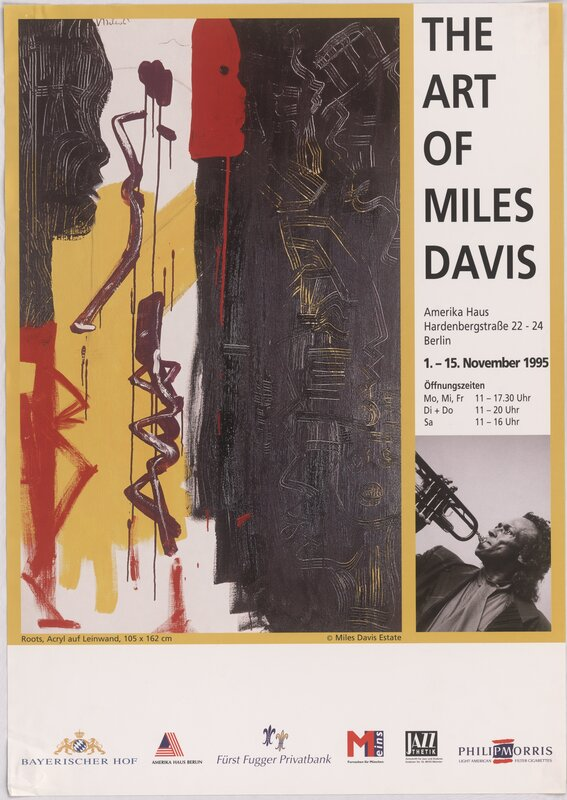 The Art of Miles Davis