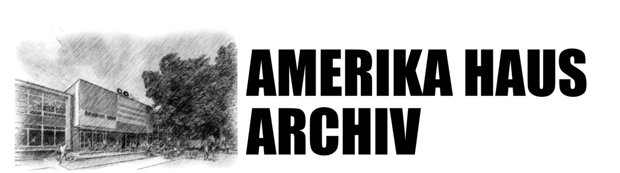 Amerika Haus Archiv