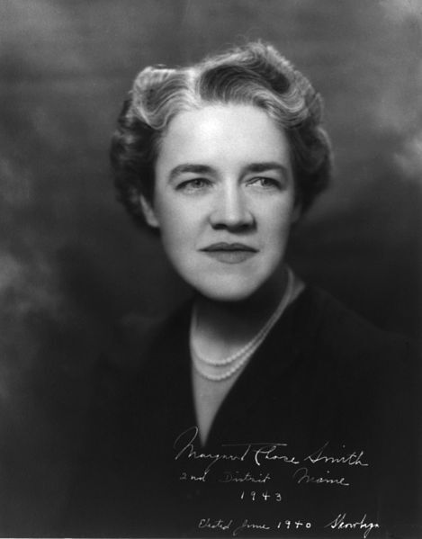 Margret Smith